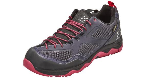 Haglöfs Rocker GT approach schoenen Dames violet